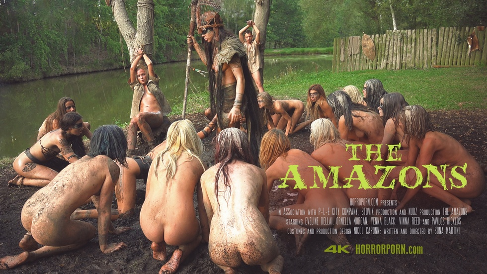 The Amazons