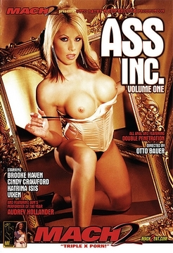 ASS INC. VOLUME ONE