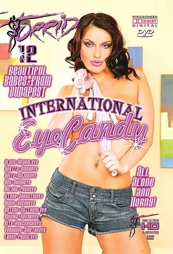 INTERNATIONAL EYECANDY