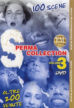 SPERMA COLLECTION VOLUME 3