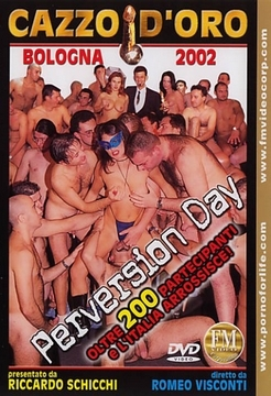Perversion Day