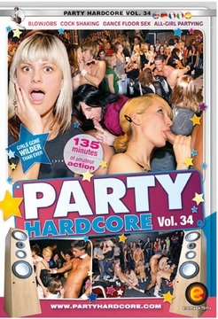 PARTY HARDCORE Vol. 34